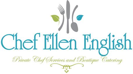 Chef Ellen English
